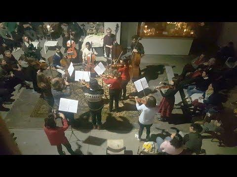 Bartok Divertimento for Strings