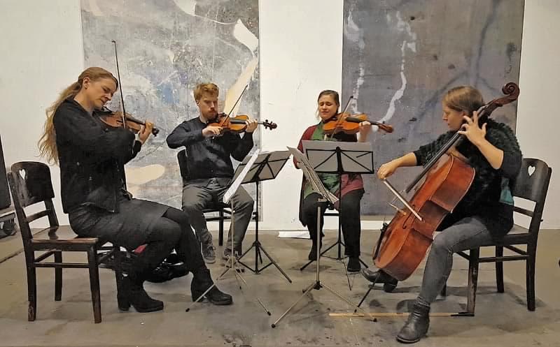 Classical Sundays - Klassische Sonntags Oktober 2017