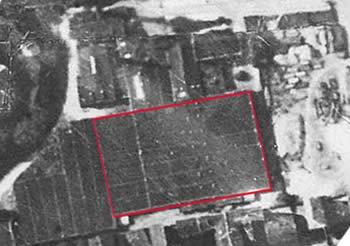 Werkhalle Wiesenburg - pre-WW II