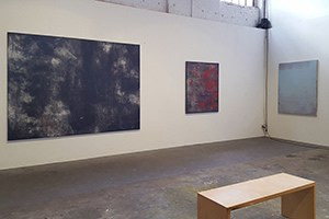 Exhibitions - 20 Sommer - Matthias Reinmuth