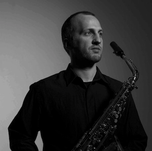 Werkhalle Wiesenburg Berlin - Classical Sundays 25th June 2017 Martin Possega