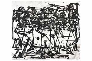 KünstlerInnen - Ricard Larsson