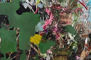 Exhibitions - Sophia Schama KNALLHART