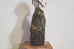 Immanuel Rohringer, Garden (bottle)