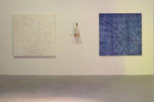 Werkhalle Wiesenburg - Immanuel Rohringer, exhibition view 4