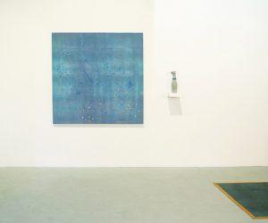 Werkhalle Wiesenburg - Immanuel Rohringer, exhibition view 3